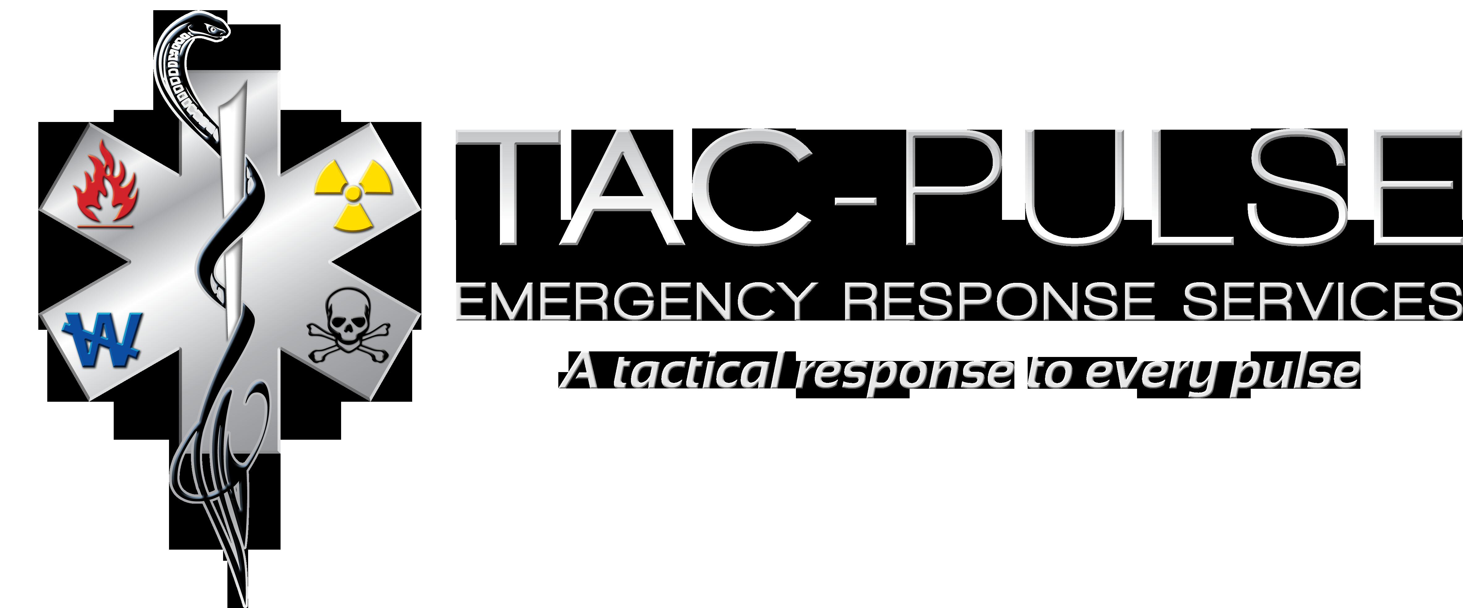 Tac-Pulse ERS